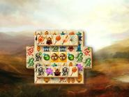 Mahjong Artifacts 2