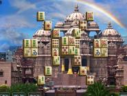 World Greatest Temples Mahjong